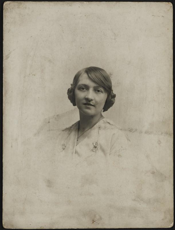 Ethel Dunkelsbuhler