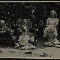 Hansom family